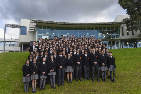 Class of 2019 VCE Results
