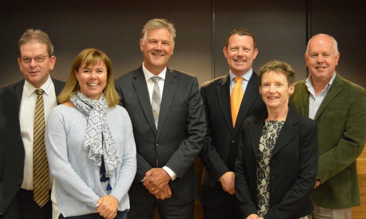The Yarra Foundation Board